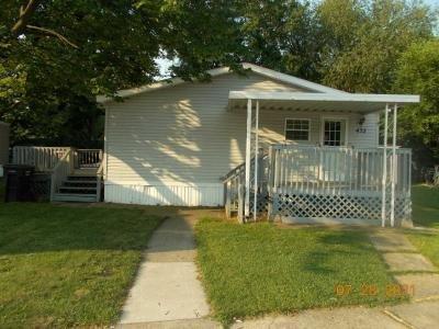 Mobile Home at 432 S. Amber Grand Rapids, MI 49548