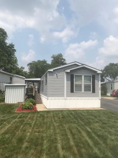 Mobile Home at 6801 S. La Grange Rd Unit D26 Hodgkins, IL 60525