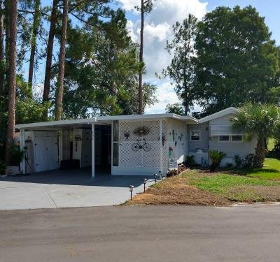 Mobile Home at 20005 Us Hwy 27 Lot 606 Clermont, FL 34715