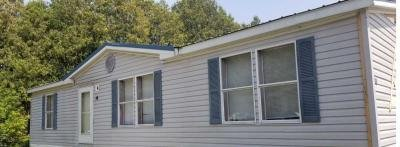 Mobile Home at 404 Lincoln Ave. #33 Reeseville, WI 53579