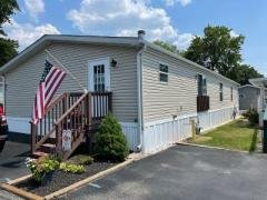 Photo 1 of 14 of home located at 7959 Telegraph Road Lot 87 Severn, MD 21144