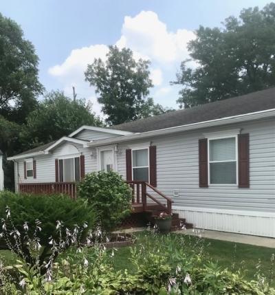 Mobile Home at 6801 S. La Grange Rd. Unit E23 Hodgkins, IL 60525