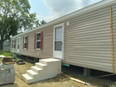 Mobile Home at 5608 Zoar Road Lot 258 Morrow, OH 45152