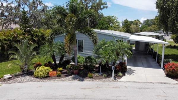 Photo 1 of 2 of home located at 216 Rotterdam Avenue Ellenton, FL 34222