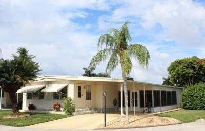 Mobile Home at 75 Punta Court Fort Myers, FL 33912