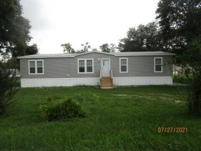 Mobile Home at 3520 E. Gaskins Rd. #35 Bartow, FL 33830