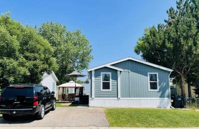 Mobile Home at 12205 Perry St #158 Broomfield, CO 80020