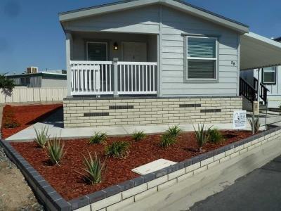 Mobile Home at 2755 Arrow Hwy 58 La Verne, CA 91750