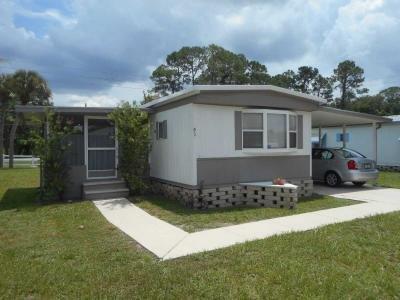Mobile Home at 82 Rose Fruitland Park, FL 34731