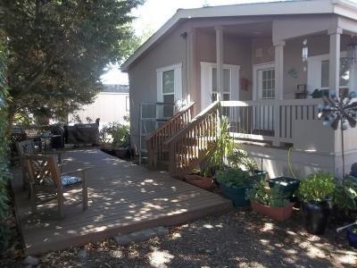 Mobile Home at 1503 N. Hayden Island Dr. #28 Portland, OR 97217