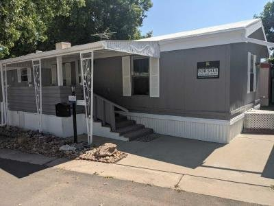 Mobile Home at 951 17th Ave Lot 100 Longmont, CO 80501