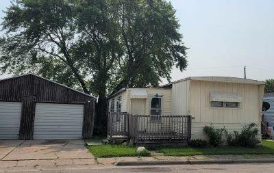 Mobile Home at 1331 Bellevue St  Lot 51 Green Bay, WI 54302
