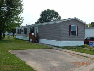 Mobile Home at 3003 Wilson Street, Lot 68 Menomonie, WI 54751