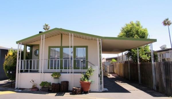 1991 Goldenwest Mobile Home For Sale