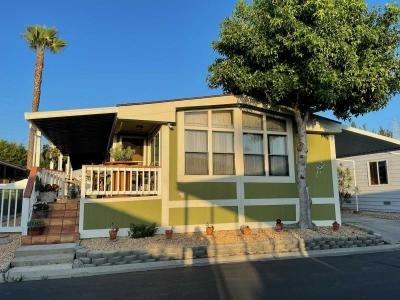 Mobile Home at 17701 Avalon Blvd Sp 372 Carson, CA 90746