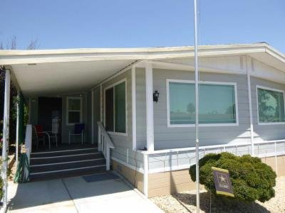 Mobile Home at 4000 Pierce St. Spc.# 143 Riverside, CA 92505
