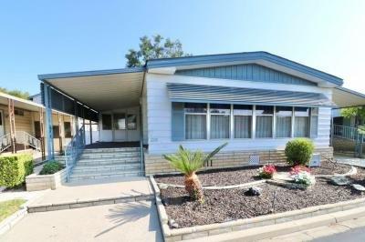 Mobile Home at 2201 Lake View Dr. #20 La Habra, CA 90631