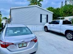 Photo 3 of 38 of home located at 6800 NW 39 Ave #135 Coconut Creek, FL 33073