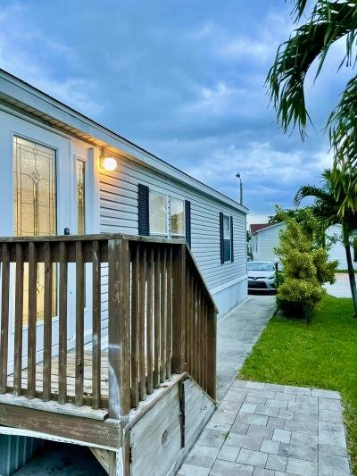 Mobile Home at 6800 NW 39 Ave #135 Coconut Creek, FL 33073