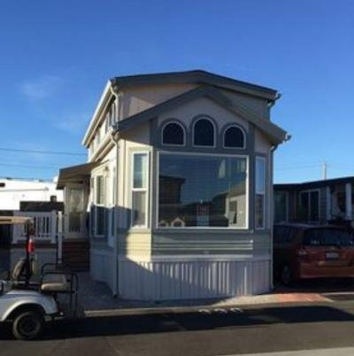 Mobile Home at 200 S Dolliver St Spc 330 Pismo Beach, CA 93449