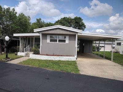 Mobile Home at 116 Broadmore Ave Debary, FL 32713
