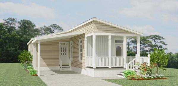 2022 JACOBSEN Mobile Home For Sale