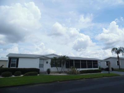 Mobile Home at 564 Bermuda Rd Davenport, FL 33897