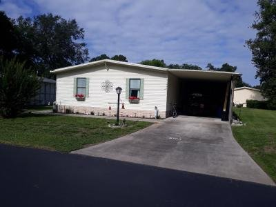 Mobile Home at 6100 SW 56th Terr. Ocala, FL 34474