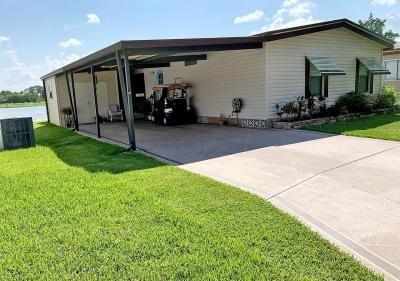 Mobile Home at 54 Sea Fern Drive Leesburg, FL 34788