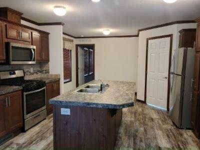 Mobile Home at 206 Danube Rockford, MN 55373