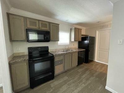 Mobile Home at 4596 Lucille Drive #657 Lake Worth, FL 33463