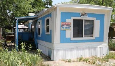 Mobile Home at 3003 Valmont Road #131 Boulder, CO 80301