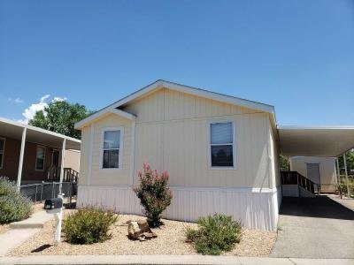 Mobile Home at 580 Doe Ln SE Albuquerque, NM 87123