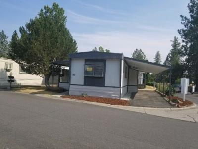 Mobile Home at 2311 W 16th Ave. Lot 290 Spokae, WA 99224