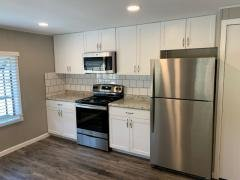 Photo 5 of 12 of home located at 2311 W 16th Ave. Lot 290 Spokane, WA 99224