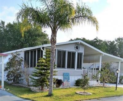Mobile Home at 420 49th St E Lot 132 Palmetto, FL 34221