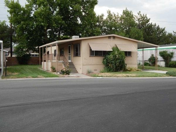 1977 Royal Embassy Mobile Home For Sale