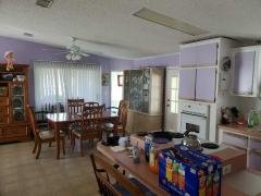 Photo 3 of 17 of home located at 6540 Brandywine Dr. S. Lot 439 Margate, FL 33063