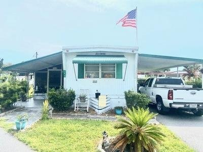 Mobile Home at 3323 E. Dale St Leesburg, FL 34788