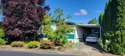 Mobile Home at 2767 Oakland Loop Salem, OR 97317
