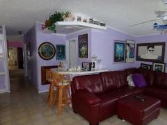 Photo 4 of 17 of home located at 6540 Brandywine Dr. S. Lot 439 Margate, FL 33063