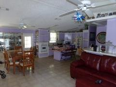 Photo 5 of 17 of home located at 6540 Brandywine Dr. S. Lot 439 Margate, FL 33063