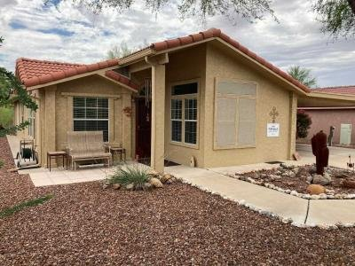 Mobile Home at 7373 E. Us Hwy #139 Gold Canyon, AZ 85118