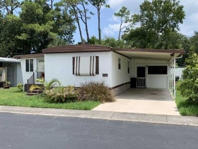 Mobile Home at 1000 Walker St. Lot 221 Holly Hill, FL 32117