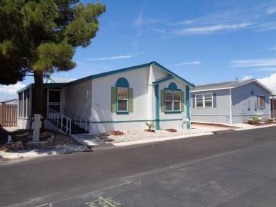 Mobile Home at 5300 E Desert Inn Rd Las Vegas, NV 89122
