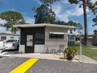 Mobile Home at 19701 North Tamiami Trail #54 North Fort Myers, FL 33903