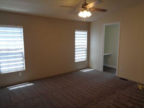 1996 Fleetwood Mobile Home For Sale