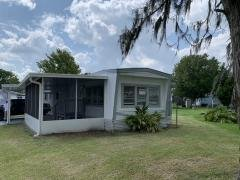 Photo 1 of 13 of home located at 1000 Walker St. Lot 171 Holly Hill, FL 32117