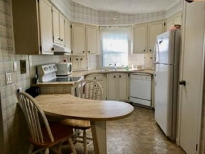 Mobile Home at 19236 Green Valley Ct., #26K North Fort Myers, FL 33903