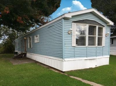 Mobile Home at 20 S. Black River Rd. Lot 111 Croswell, MI 48422